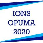 Dr. Harilaos Ginis plenary speaker at the IONS – OPUMA meeting in Mexico